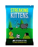 by EXPLODING KITTENS (9)  Buy new: £6.99 2 used & newfrom£6.99