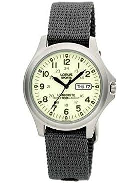 Lorus Herren-Armbanduhr RXF41AX7
