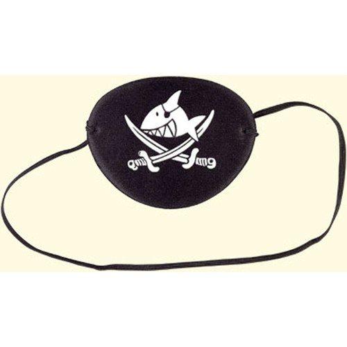Die Spiegelburg 25164 - Capt'n Sharky: Augenklappe (1 Stück)