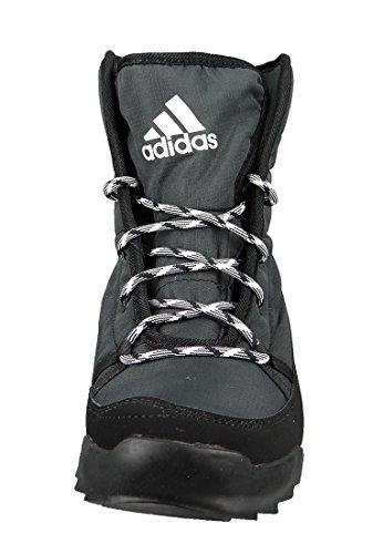 adidas CHOLEAH PADDED CP CW Stivali doposci donna core black/chalk white/core black