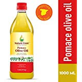 Nature Crest Pomace Olive Oil - Mediterranean Dishes, 1000ml Container