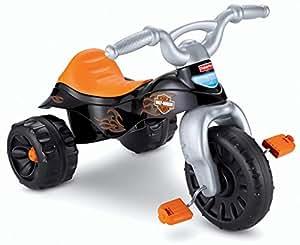 Fisher-Price - Harley Tough Trike