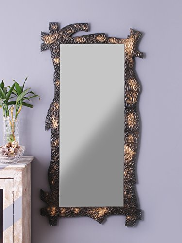 999store Wooden Hand Crafted Handmade Painted Decorative Wall Mirror Antique Rusted Bathroom Mirror Buy Online In Barbados Missing Category Value Products In Barbados See Prices Reviews And Free Delivery