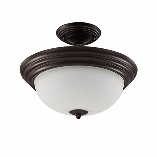 ms-62036 den klassischen stil oldtimer - flush mount einfache retro - deckenleuchte runde form mit antiken stil schlafzimmer korridor balkon - obergrenze lichtanlage (Flush-mount Außen-deckenleuchten)