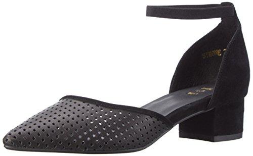 Shoe the Bear Simone, Escarpins Femme Noir (110 Black)
