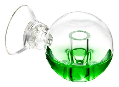 Q-Grow CO2 Dauertest Ball Drop Checker Test für Süßwasseraquarien