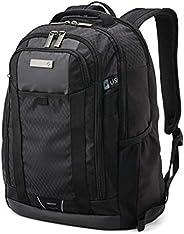 Samsonite Carrier Fullpack Backpack, Black, 34 126281-1041