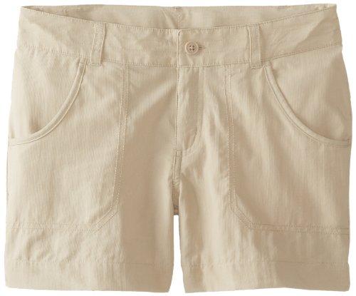 Columbia Girl's Silver Ridge III Shorts