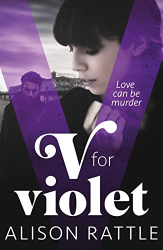 V for Violet (English Edition)