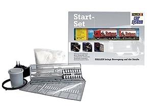 Faller Car System 161517 Car System - Starter Set Rothaus Remolque