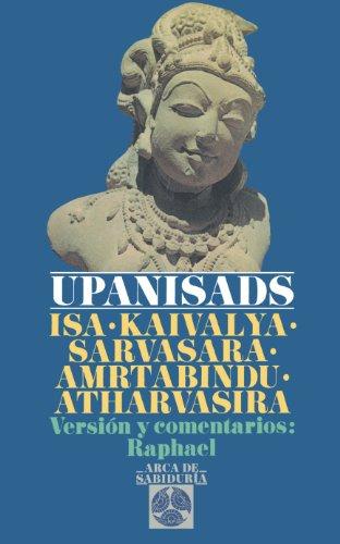 Upanisads (Arca de Sabiduría)