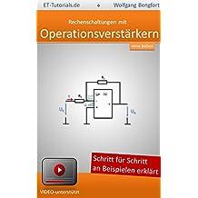Rechenschaltungen mit Operationsverstärkern