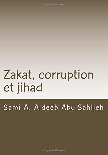 Zakat, corruption et jihad: Interprtation du verset coranique 9:60  travers les sicles