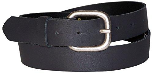 fronhofer-ceinture-sobre-en-cuir-veritable-pour-femme-boucle-argentee-et-mate-ceinture-pour-femme-no