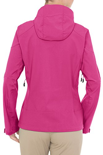 VAUDE Damen Jacke Women's Tyresta Jacket Grenadine