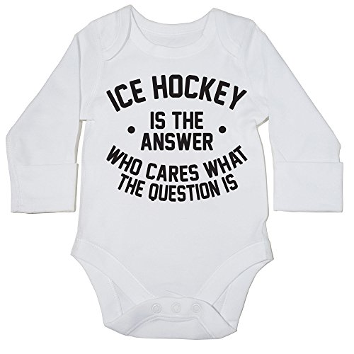 hippowarehouse-ice-hockey-is-the-answer-who-cares-what-the-question-is-baby-bodysuit-long-sleeve-boy