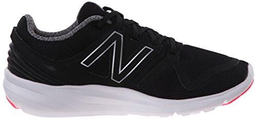 New Balance COAS D, Scarpe da corsa donna Nero (BLACK/PINK (018))