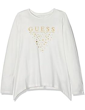 Guess Ls, T-Shirt Bambina