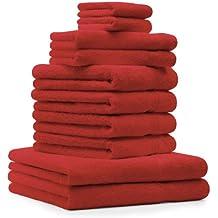 Suchergebnis Auf Amazon De Fur Rote Handtucher Mit Prime Bestellbar