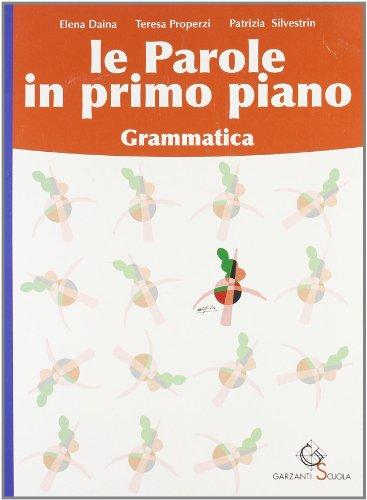 PAROLE PRIMO P. GR.+CD