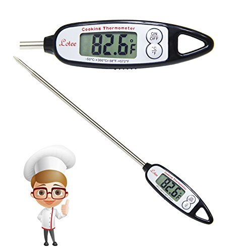 lotee-instant-read-thermometer-best-digital-cooking-meat-kitchen-food-candy-water-grill-thermometer-