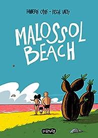 Malossol Beach par Hannelore Cayre