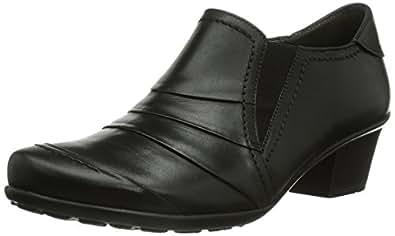 Gabor Shoes 96.153.57 Damen Slipper, Schwarz (schwarz), 38 EU (5 Damen UK)