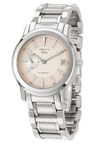 Zenith 02-0450-680-01 - Reloj
