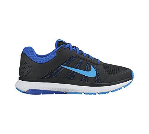 Nike 831535-004, Sneakers trail-running femme Noir