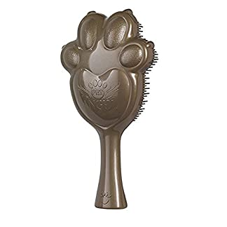 Pet Angel Brush Detangling, Antibacterial & Anti-Static – Bronze 10