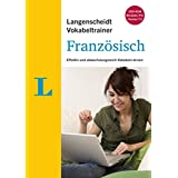 Langenscheidt Vokabeltrainer 7.0 Französisch - DVD-ROM: Effektiv und abwechslungsreich Vokabeln lernen, Deutsch-Französisch