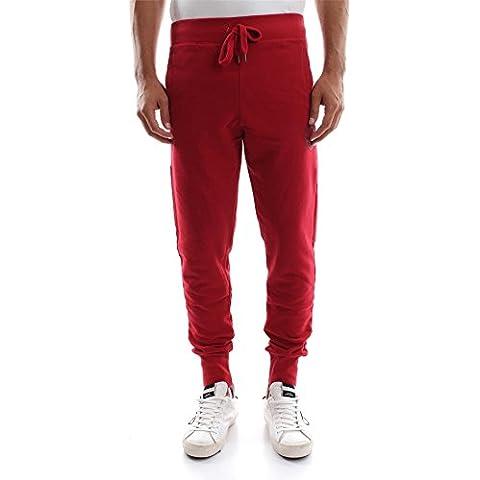 CONVERSE 6FU375 FL PANT RED PANTALONES DE CHANDAL Hombre