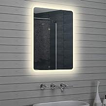 Amazon Fr Miroir Salle De Bain