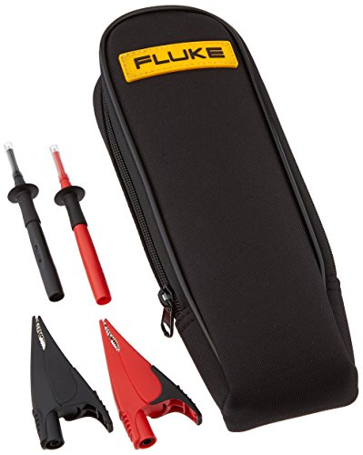 Fluke Corporation T5-KIT Tester Accessory Starter Kit by Fluke Starter-tester