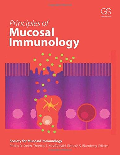 Principles of Mucosal Immunology (Society for Mucosal Immunology) (Injection Bone)