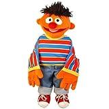 Living Puppets Sesamstrasse Handpuppe Ernie SE100