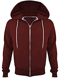 Men's Clothing Beautiful Size 3xl Rockford Zipped Hoodie Cool In Summer And Warm In Winter Clothes, Shoes & Accessories