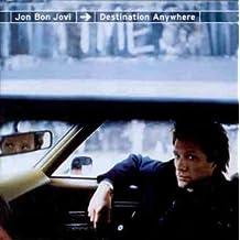 Destination Anywhere [Musikkassette]