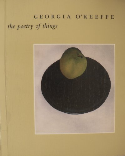 Descargar Libro Georgia O'Keeffe: The Poetry of Things de Elizabeth Hutton Turner