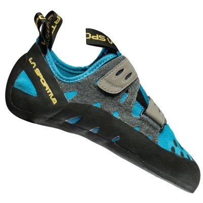 La Sportiva S.p.A. Tarantula Men Größe 45,5 blue