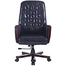 fauteuil de bureau luxe. Black Bedroom Furniture Sets. Home Design Ideas