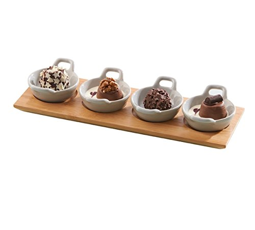 typhoon-265-x-9-cm-mini-stoneware-casserole-taster-set