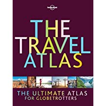 The Travel Atlas (Lonely Planet) (English Edition)