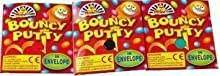 3 Packets of Bouncy Putty by PlayWhite