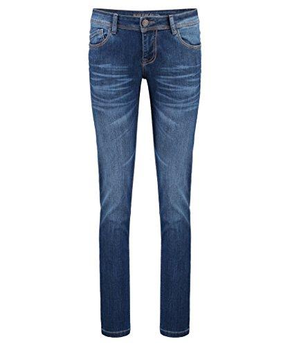 BlueFire Damen Jeans Tyra Super Tight Blue (82) 27/34