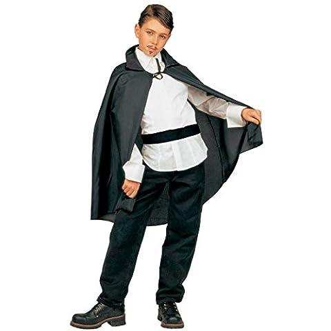 Dracula Costume - Cape Pour Enfant Halloween Déguisement Pour Enfant