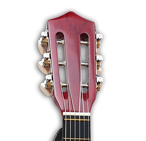 The Toy Company 9831638 - Holz-Gitarre - 5