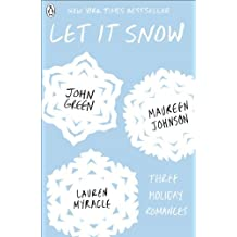 Let It Snow by John Green (2013-09-05)