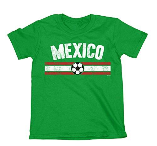 Buzz shirts NIÑOS O NIÑAS Mexico Distressed Country