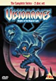 Visionaries: Knights of the Magical Light [Reino Unido] [DVD]